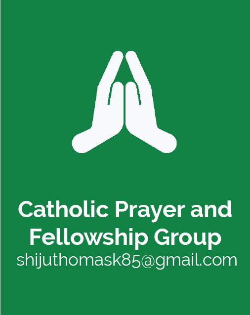 Catholic Prayer and Fellowship Group