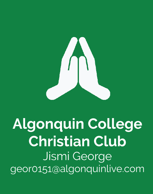 Algonquin College Christian Club