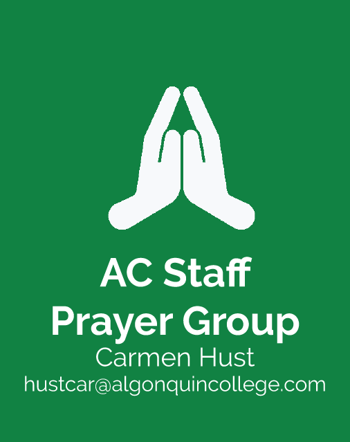 AC Staff Prayer Group